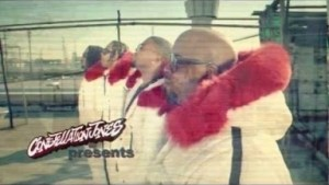 Video: Goodie Mob - Im Set